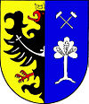 Coat of arms of Doubrava