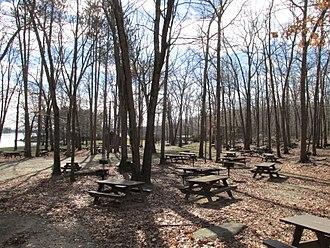 Douglas, Massachusetts - Douglas State Forest