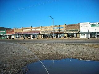 Handley, Fort Worth, Texas