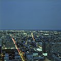 Downtown Jersey City, Night.jpg