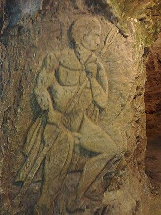 Devil's Throat Cave - Image: Dqvolskoto gurlo 2