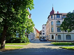 Dr. Wilhelm Külz Straße, Pirna 121190012.jpg