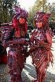 Dragon couple (10826400366).jpg