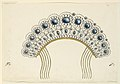 Drawing, Design for a comb, 1800–1840 (CH 18560631).jpg