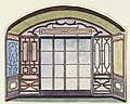 Drawing, Window Alcove, 1802 (CH 18610061).jpg