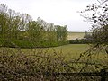 Draycote Water Western Dam - geograph.org.uk - 775715.jpg