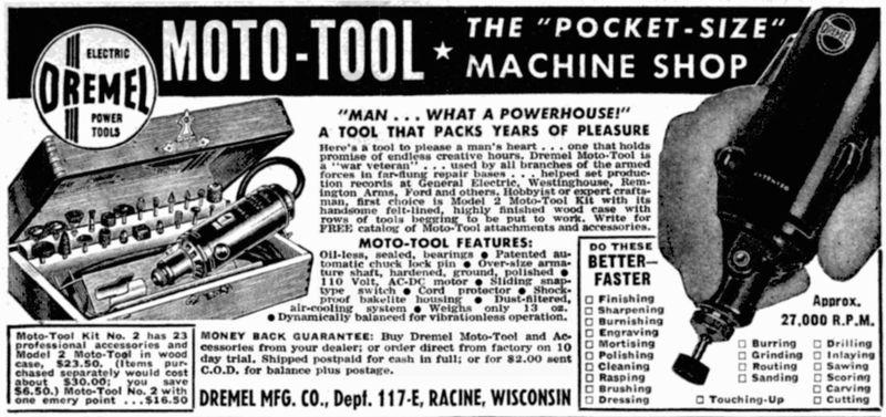 File:Dremel Moto-Tool advertisement, 1947.jpg