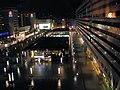 Dresden Prager Strasse nachts 2010-11-09.jpg