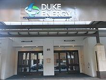 Duke Energy Wikipedia