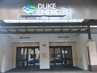 Duke Energy - Duke Energy Office in Raleigh, NC