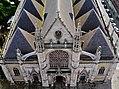 Dunkerque Belfried Blick vom Turm auf St. Éloi 4.jpg
