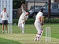 Dunmow CC v Brockley CC at Great Dunmow, Essex, England 21.jpg
