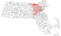 Dunstable ma highlight.png