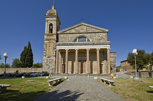 Duomo di Montalcino