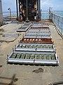 Durability test in Okinotorishima.jpg