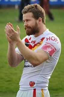Scott Dureau Australian rugby league foorballer and coach