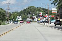 Dyckesville Wisconsin looking east on former WIS57.jpg