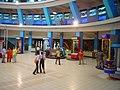 Dynamotion Hall - Science City - Kolkata 2006-08-25 05141.JPG