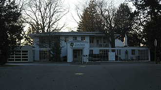 Hobart Welded Steel House Company and its works - Image: E.A. Hobart House