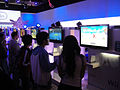 E3 2011 - demoing the Legend of Zelda- Skyward Sword (Nintendo) (5831108764).jpg