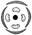 EB1911 Flower - diagram - Urtica male flower.jpg