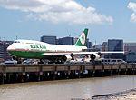 EVA AIR BOEING 747-400 B-16410 (18728899830).jpg