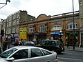 Earls Court Tube Station - geograph.org.uk - 150354.jpg
