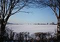 Early morning snow scene - geograph.org.uk - 1716562.jpg