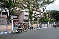 Earthquake Leads Office Evacuation - NCSM - Sector-V - Salt Lake City - Kolkata 2015-04-25 5974.JPG