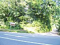East Devon , A381 Road Junction - geograph.org.uk - 1217634.jpg