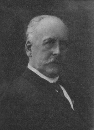 1912 in Norway - Ebbe Carsten Horneman Hertzberg