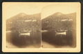 Echo Lake and Steamboat, Franconia Notch, N.H, from Robert N. Dennis collection of stereoscopic views 7.png