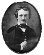 Edgar Allan Poe - Stella Daguerreotype, 1849-without-background.png