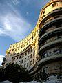 Edifici de la plaça Xúquer de València.JPG