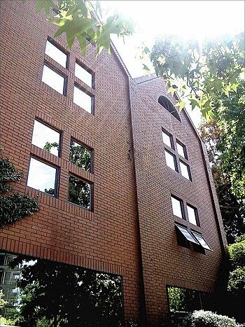 Edificio Canal 13 2