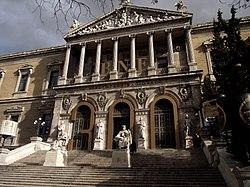 Perpustakaan Negara Sepanyol