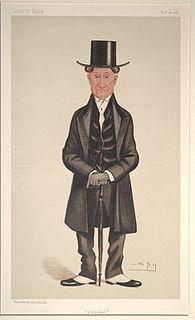 Edmund Sturge British businessman