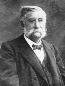 Édouard Bureau French physician and botanist