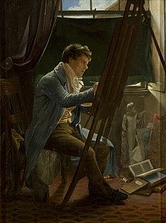 Edward Bird British artist