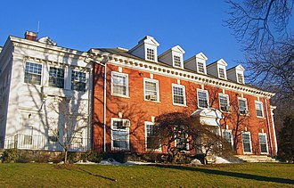 Montessori education - Image: Edward Harden Mansion, Sleepy Hollow, NY