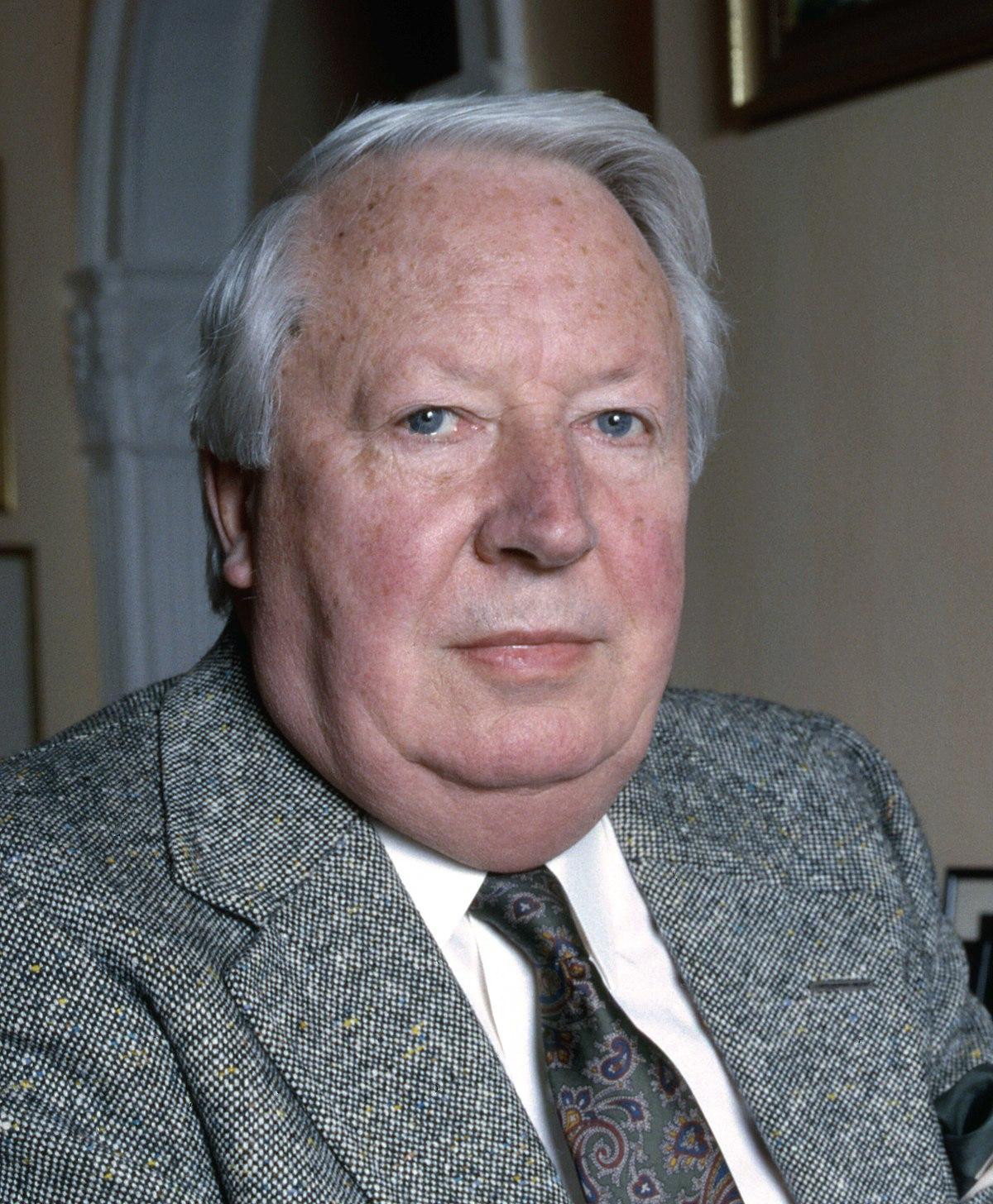 Image result for Edward Heath