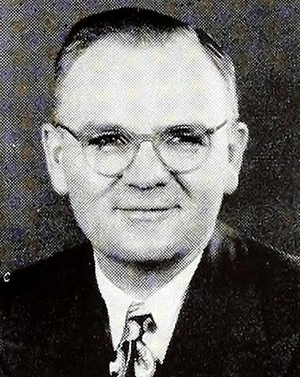 Edwin Struck