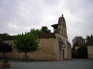 Monfaucon, Dordogne Commune in Nouvelle-Aquitaine, France