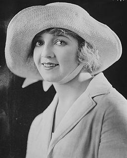 Eileen Sedgwick American actress