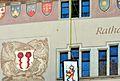 Eis-zwei-Geissebei (2012) - Rathaus Rapperswil - Hauptplatz 2012-02-21 14-13-14 ShiftN.jpg