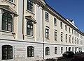 Eisenstadt - Bürgerhaus, Joseph Haydn-Gasse 1.JPG