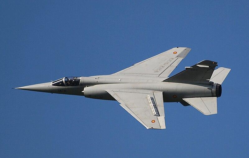 File:Ejercito del Aire Mirage F.1M.jpg