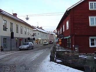 Eksjö - Old Eksjö