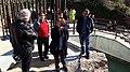 El Ayuntamiento recupera un tramo del histórico Viaje de Agua de Amaniel, el primero visitable en Madrid 03.jpg
