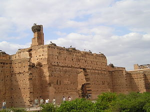 El Badi Palace 3